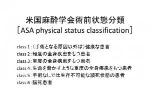 誤嚥防止術 表1 2-2(藤本先生 2015.5)